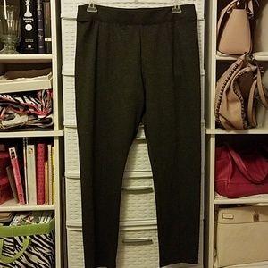 Dark Gray dress pants from Cato Size XL